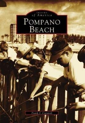 Pompano Beach als Taschenbuch