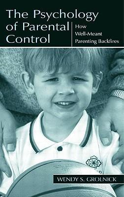 The Psychology of Parental Control als Taschenbuch