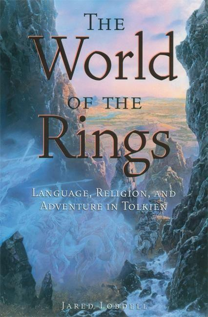 The World of the Rings als Taschenbuch