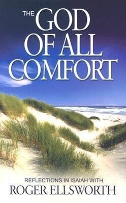 The God of All Comfort als Taschenbuch