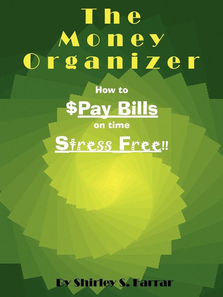 The Money Organizer als Taschenbuch
