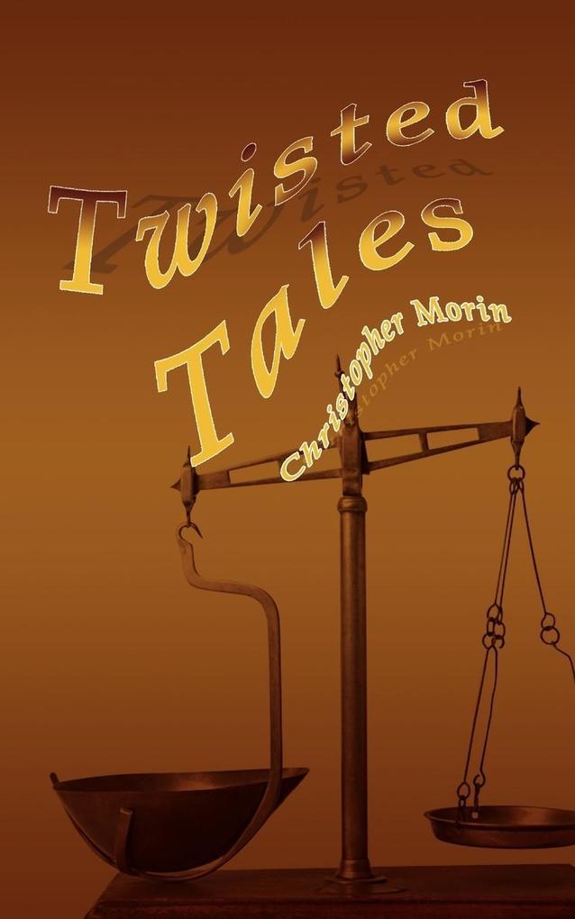 Twisted Tales als Taschenbuch