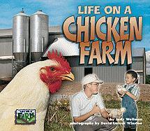 Life on a Chicken Farm als Buch (gebunden)