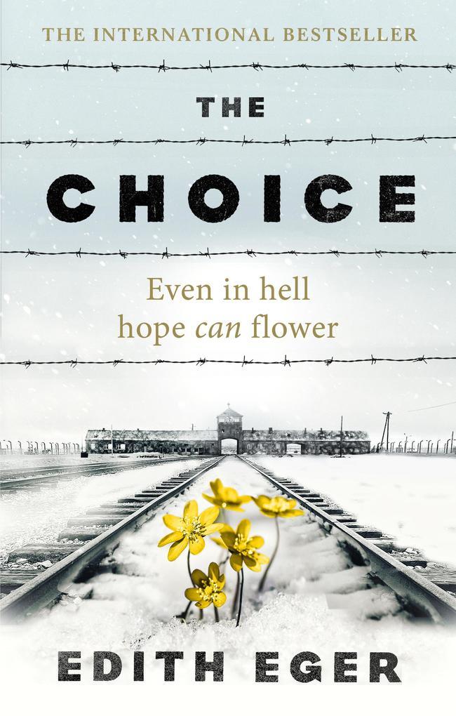 The Choice als eBook epub