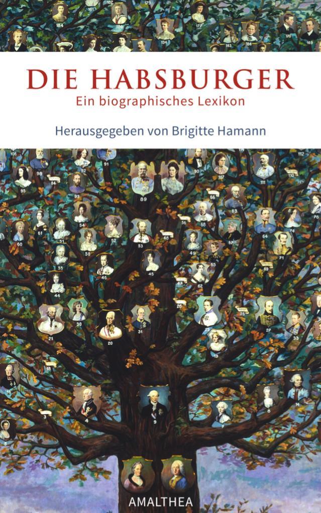 Die Habsburger als eBook epub