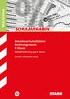 Schulaufgaben Realschule Bayern BwR - Betriebswirtschaftslehre/Rechnungswesen 9. Klasse