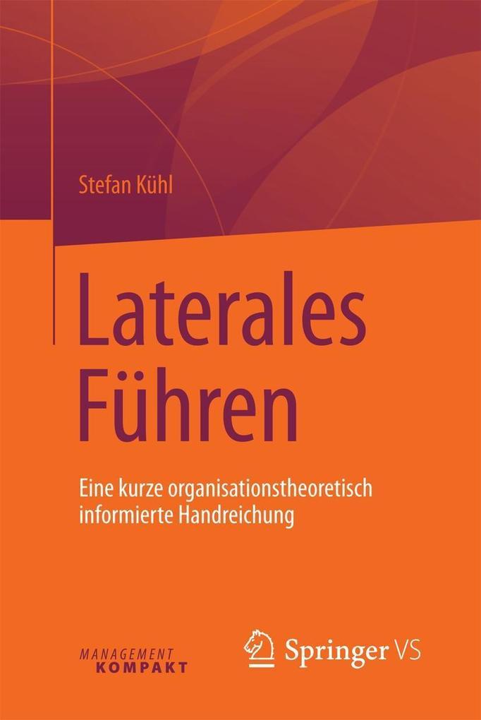 Laterales Führen als eBook