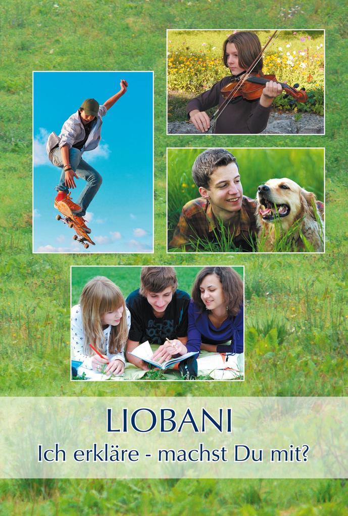 LIOBANI: Ich erkläre - machst Du mit? als eBook epub