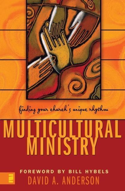 Multicultural Ministry als Taschenbuch
