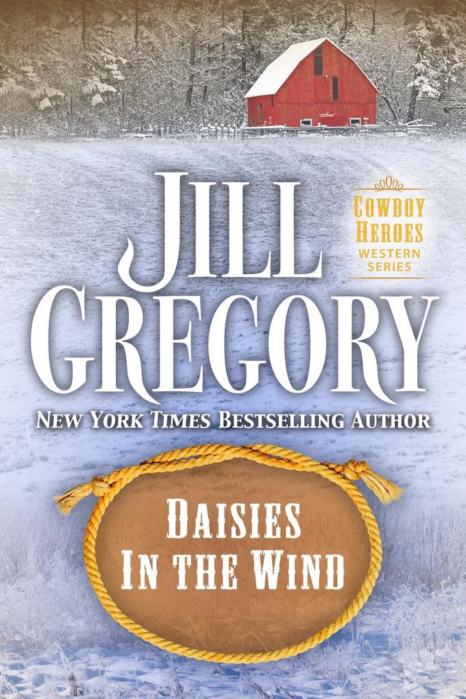 Daisies In The Wind als eBook epub