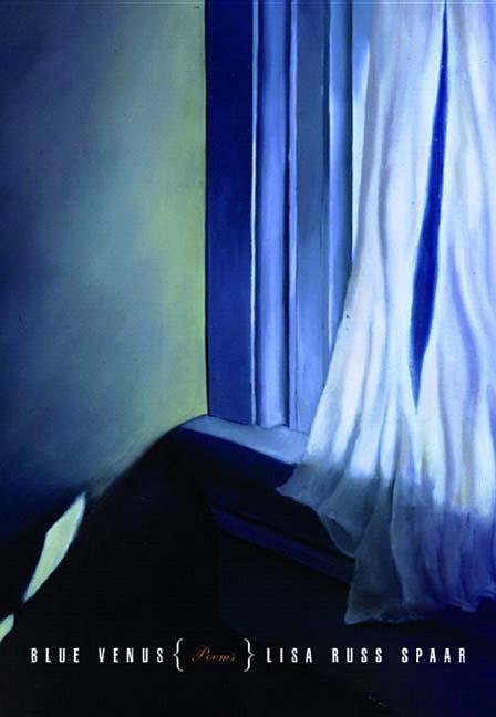 Blue Venus als Taschenbuch
