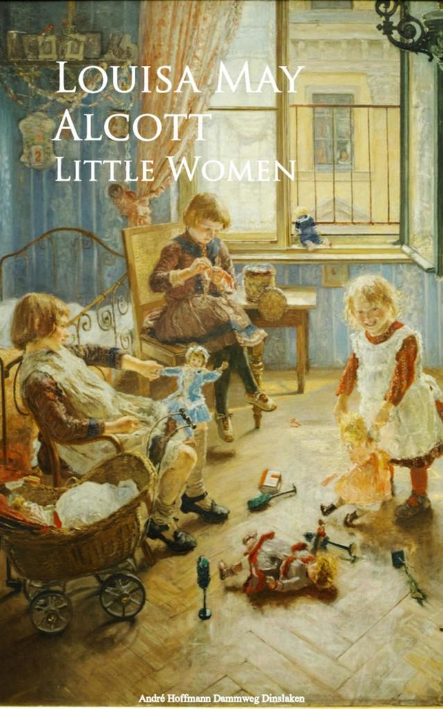 Little Women als eBook epub