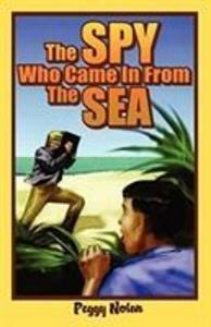 The Spy Who Came in from the Sea als Buch (gebunden)