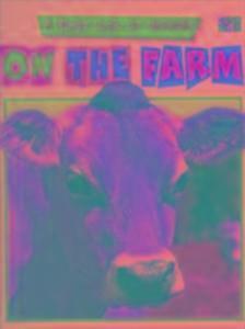 On the Farm als Buch (gebunden)