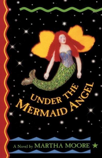 Under the Mermaid Angel als Taschenbuch