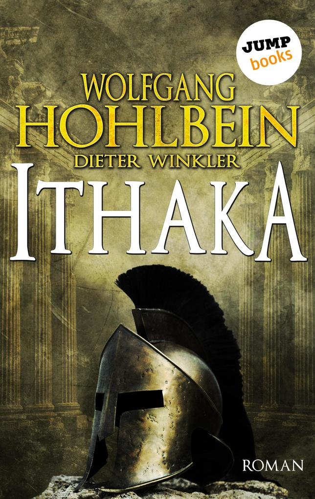 Ithaka als eBook epub