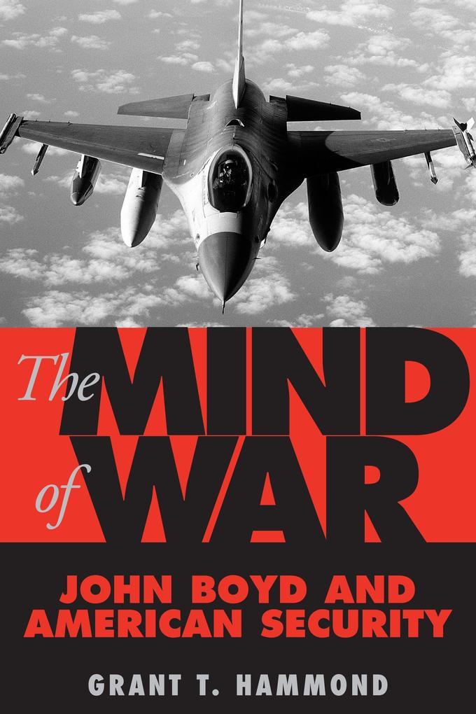 The Mind of War als Taschenbuch