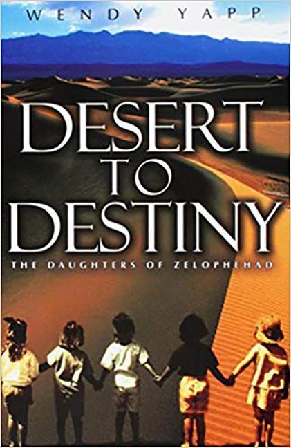 Desert To Destiny als Taschenbuch