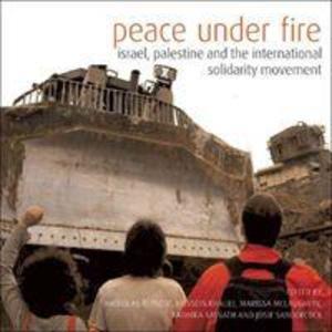 Peace Under Fire als Buch (gebunden)