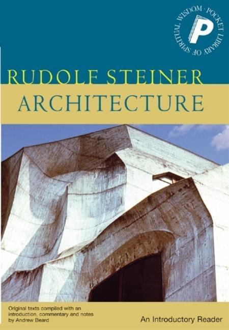 Architecture als Taschenbuch