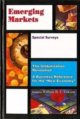 Emerging Markets and Special Surveys Vol 4 als Buch (gebunden)