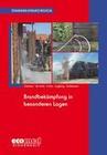 Standard-Einsatz-Regeln: Brandbekämpfung in besonderen Lagen