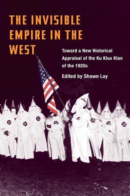 The Invisible Empire in West als Taschenbuch