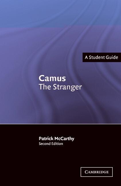 Camus als Buch (kartoniert)