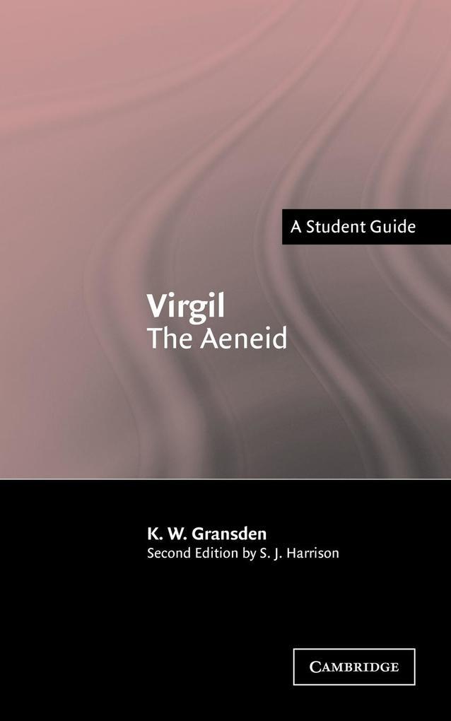 Virgil als Buch (kartoniert)