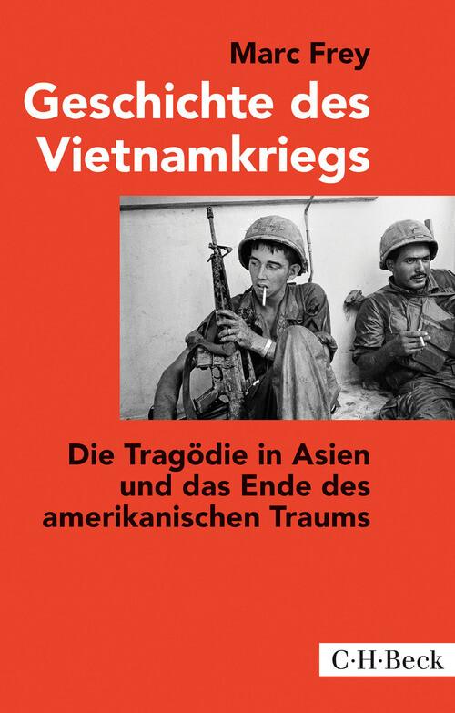 Geschichte des Vietnamkriegs als eBook epub