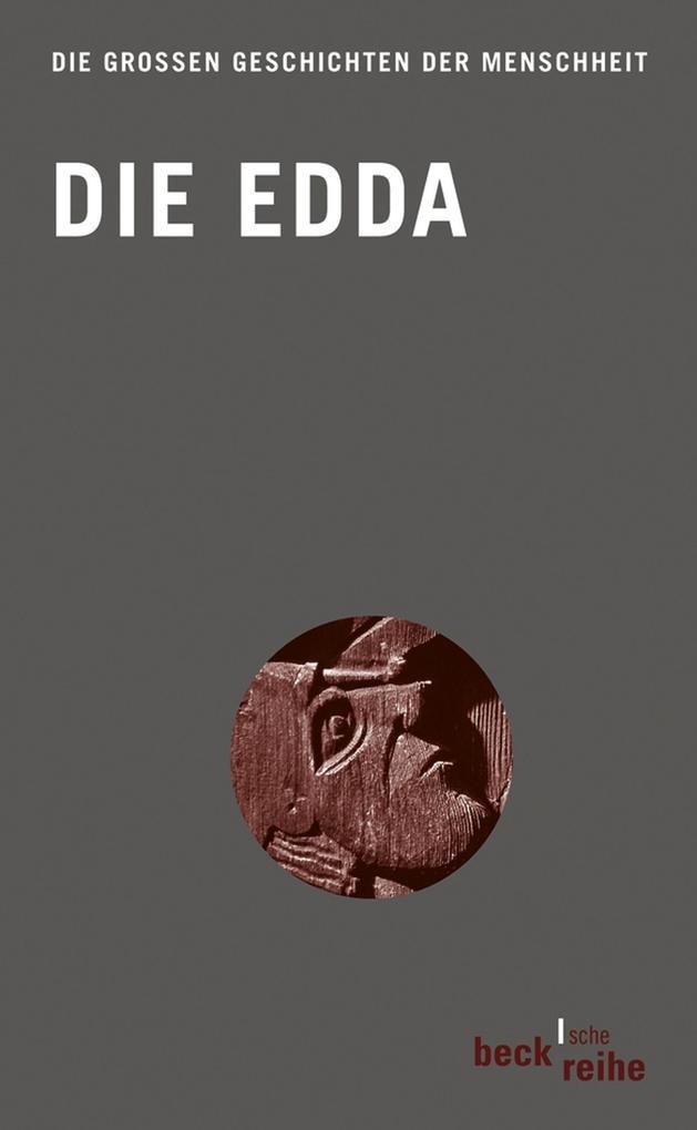 Die Edda als eBook