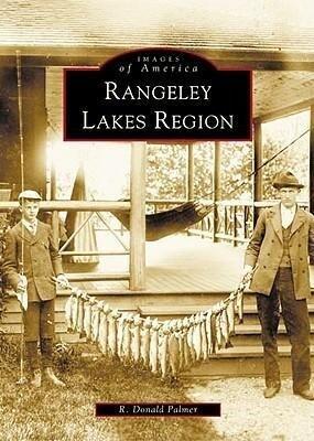 Rangeley Lakes Region als Taschenbuch