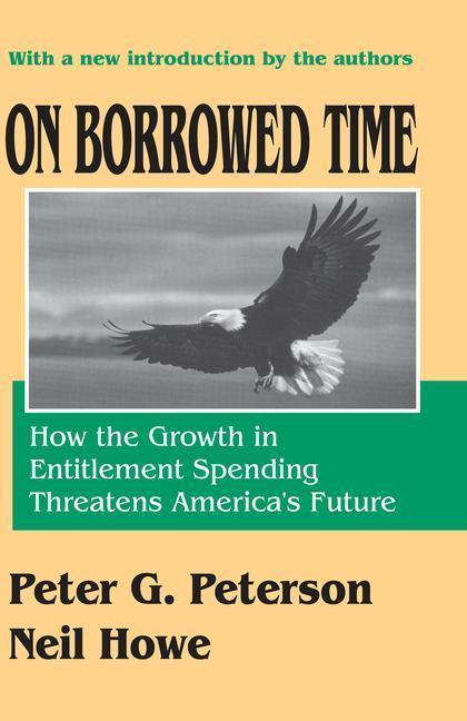 On Borrowed Time als Taschenbuch