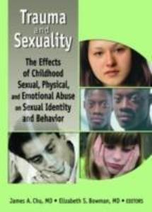 Trauma and Sexuality als Taschenbuch