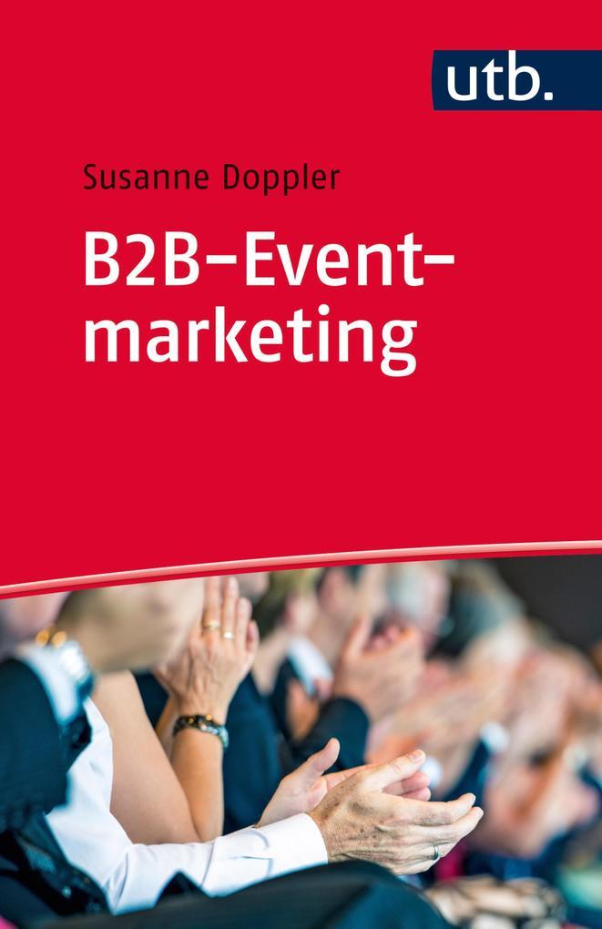 B2B-Eventmarketing als eBook