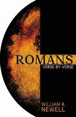 Romans: Verse-By-Verse als Taschenbuch