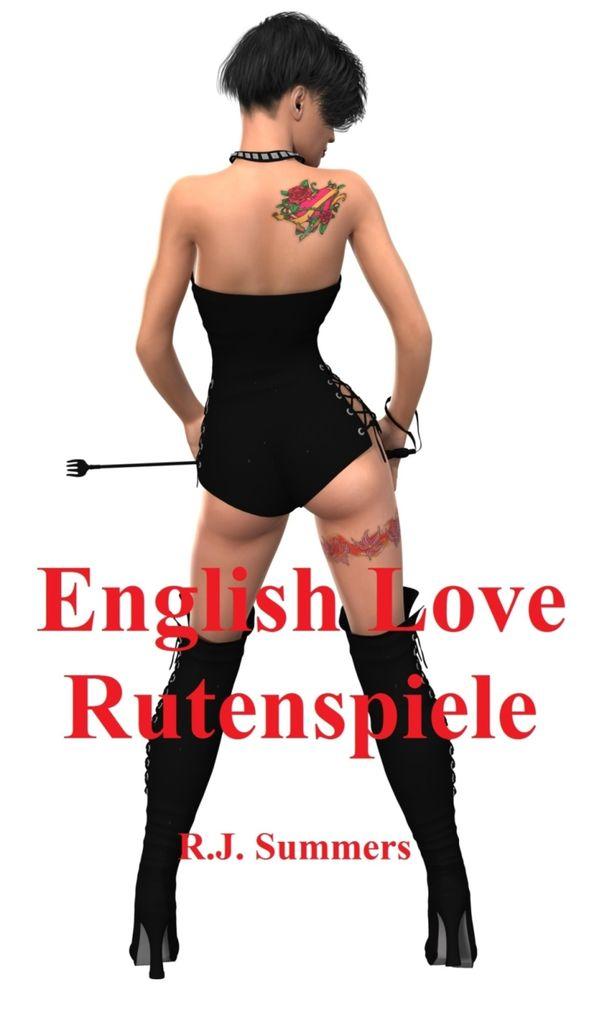 English Love - Rutenspiele als eBook epub