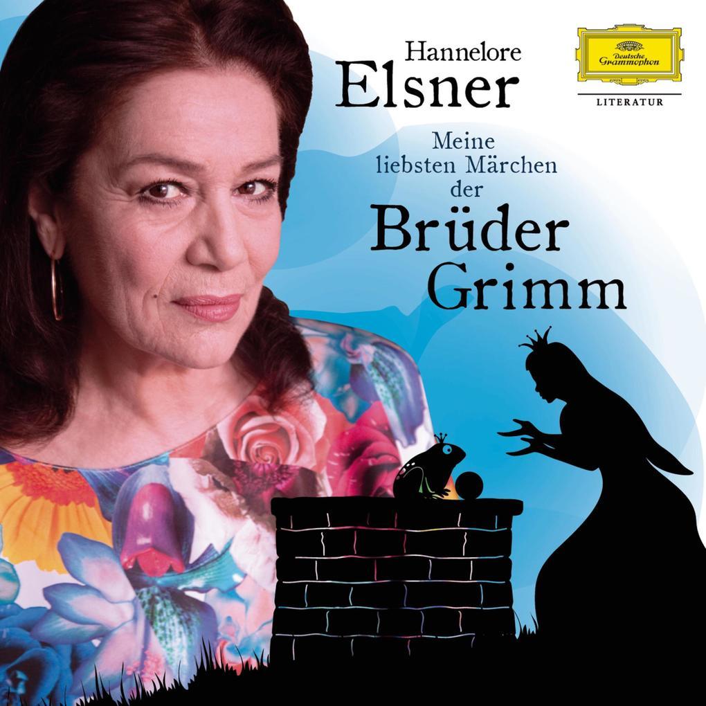 Meine liebsten Märchen der Brüder Grimm als Hörbuch Download