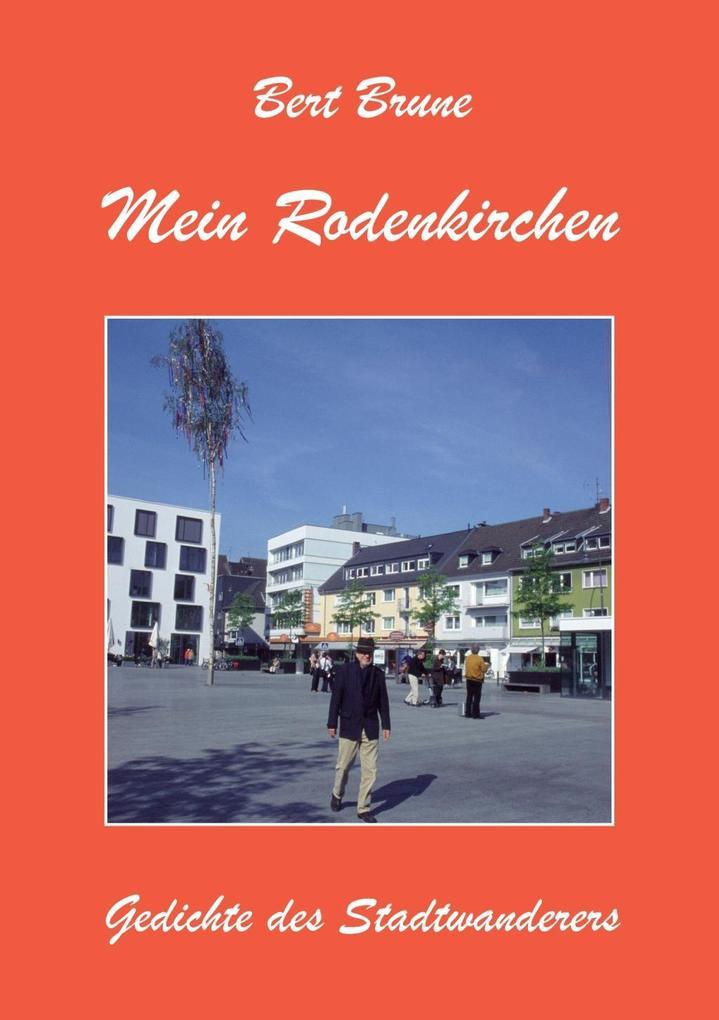 Mein Rodenkirchen als eBook