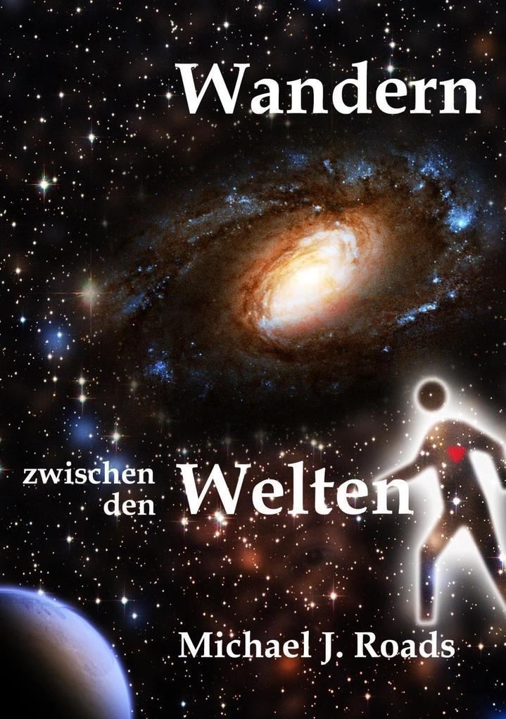 Wandern zwischen den Welten als eBook
