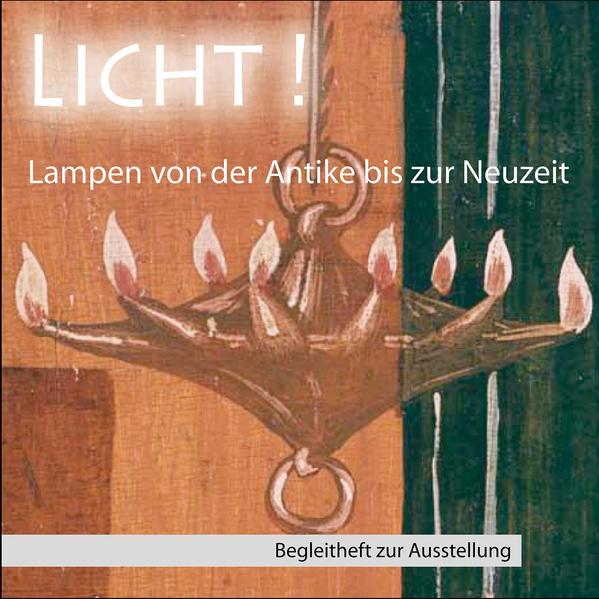 Licht! als Buch (kartoniert)