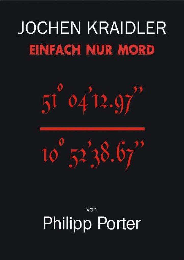 Jochen Kraidler als eBook epub