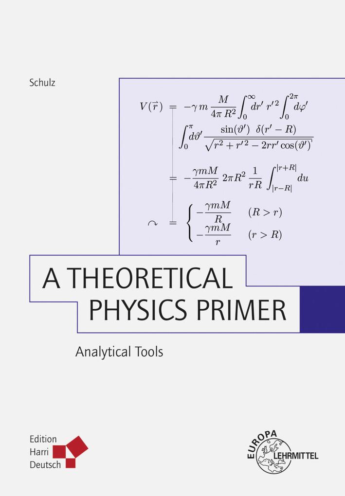 A Theoretical Physics Primer (PDF) als eBook pdf