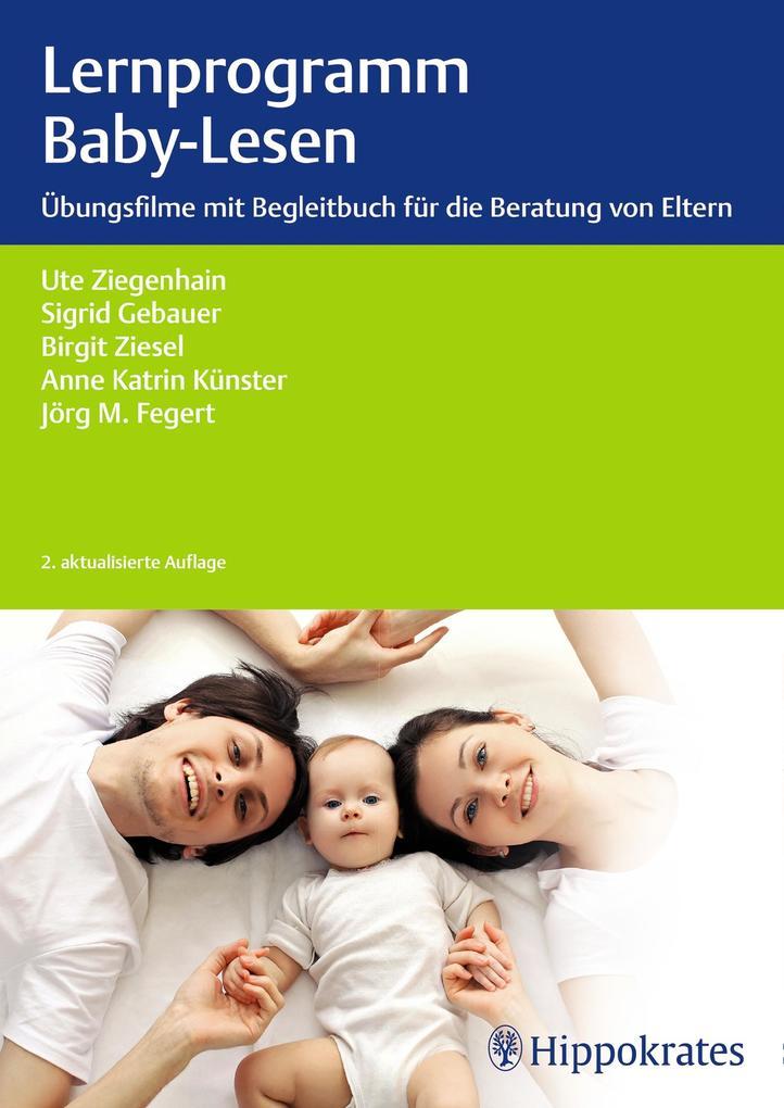 Lernprogramm Baby-Lesen als eBook epub