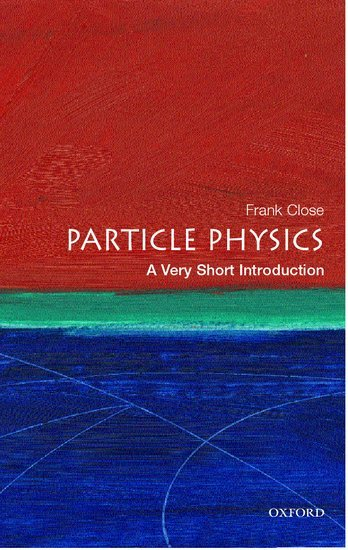 Particle Physics: A Very Short Introduction als Buch (kartoniert)