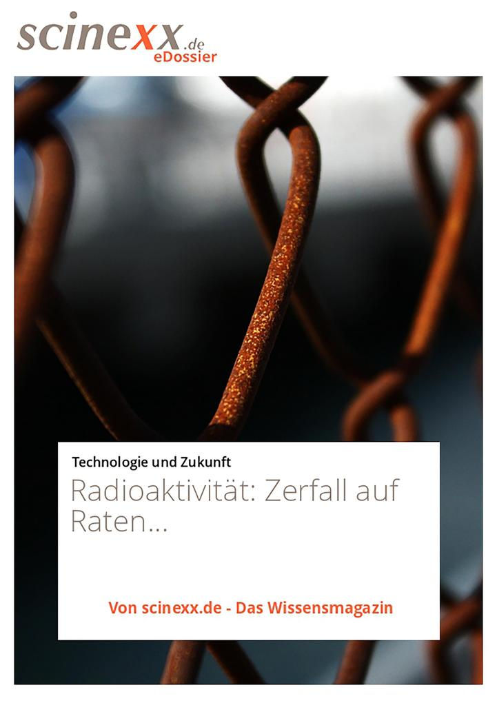 Radioaktivität als eBook epub