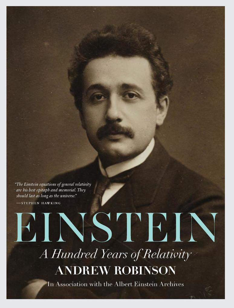 Einstein als eBook epub