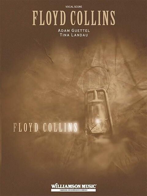 Floyd Collins als Taschenbuch