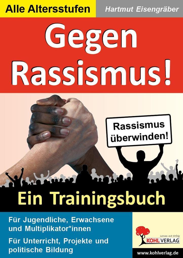 Gegen Rassismus! als eBook pdf