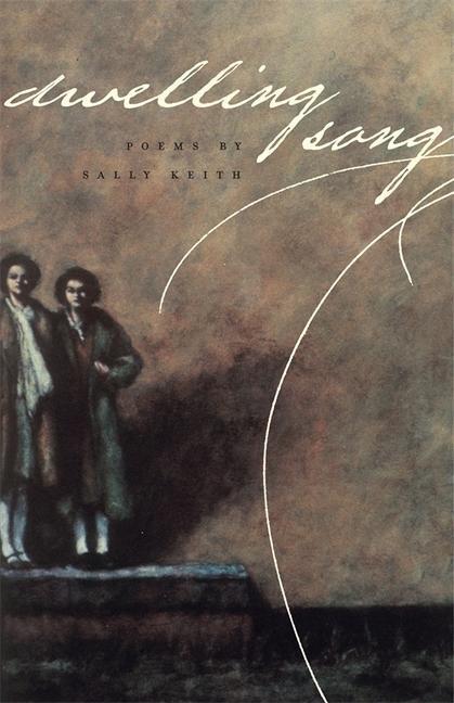 Dwelling Song: Poems als Taschenbuch